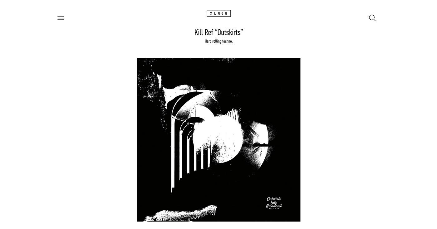 XLR8R – Download